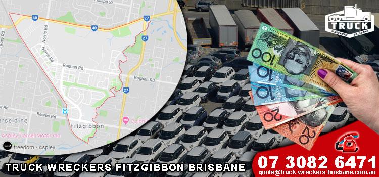 Truck Wreckers Fitzgibbon Brisbane