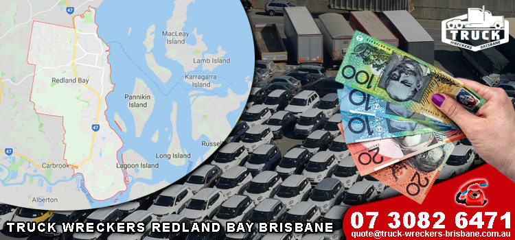 Truck Wreckers Redland Bay Brisbane